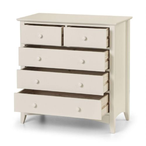 Bellagio 3 + 2 drawer chest